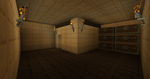 Storage area by CeroWest