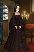 Anne Boleyn by May-May44