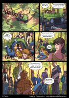 Les Voisins du Chaos TOME 2 : page 10 by Tohad