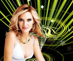 Kate Winslet - Celibrity Dress up Game by willbeyou