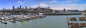 SanFran Pano by french-fries