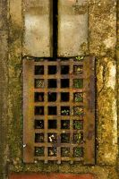 just a little grate by awjay
