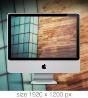 Pearl Wallpaper by gamBito2k