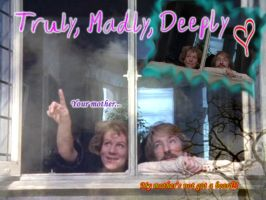 Truly, Madly, Deeply by MadRemus