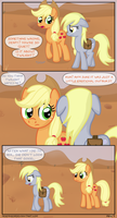 Return to Equestria - Page 09 by moemneop