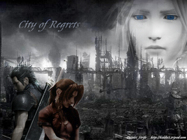 City of Regrets by GaialeiStrife