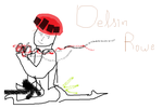 dechin by PaintDrawingsPro