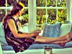 Summer Read by The-MooCow