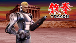 TEKKEN 1 - Prototype Jack by Hyde209