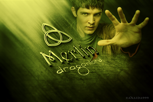 wallpaper Series of _Merlin_ /Merlin by 999Anaida