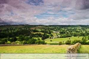 Cumbria by StineJ