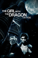 The Girl With The Dragon Tattoo by WatercoIour