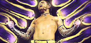 Jeff hardy  by EXLDesigns