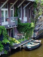 Canal Life by Korppi-Clicks