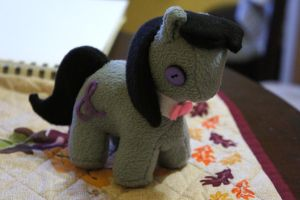 My little pony- Octavia- for sale by Kazeki-chan