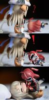 Chasing Kud and Ricotta part 3 by houmei1216