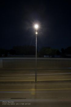 night light by Che-Gue-Petey