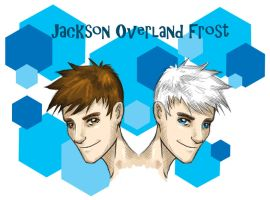 Jackson Overland Frost by DarkOverlord13