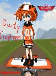 Disney-Planes-Dusty Crophopper(First Type) by LoveDash273