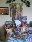 My Tangled Collection by Danielle-Maxwell