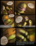 Slumber's Torture: C1: Just A Nightmare: Pg3 by YAYProductions