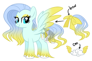 Pegasus Custom by Jojuki-chan