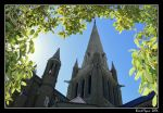 Sacred Heart Cathedral by DarthIndy