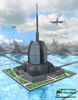 Arcology by jrs100000