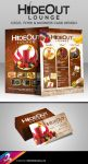 HideOut Lounge Design Set by AnotherBcreation
