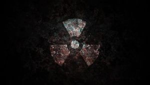 Radioactive Grunge by RyoThorn