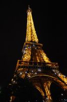 tour eiffel  2.. by psycko91