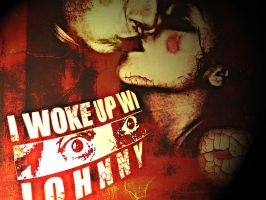 I Am Johnny by overstimlutaion