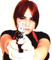 Cosplay: Claire Redfield by AngelicCosplay