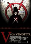 V for Vendetta by bruzk