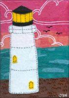 73a lighthouse by atomikheart