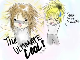 The Ultimate Cool 8D by Uruha-desu