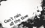 Can't rain all the time by Barnett