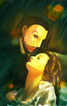 The Phantom Of The Opera For Parikuu By alx234 by zenx007