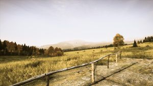 The lonely hills of DayZ by CptJordaron