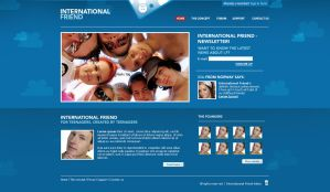 IE Webportal by: Vision66 by WebMagic