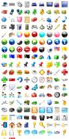 48x48 Free Object Icons by Ikonod