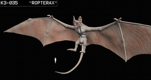 Ropterax by Hydrallon