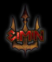 EIMIN New Logo by ClaireAnneCarr