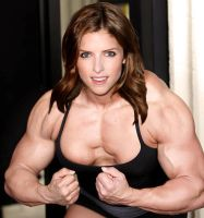 Anna Kendrick celebrity steroids by TC2