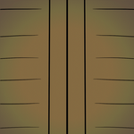Sharp in a Closet (Animation) by phoenixbat