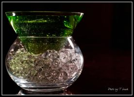 Martini on a Winter Evening by tleach0608
