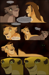 The Haunted Wing Page 28 by KoLioness