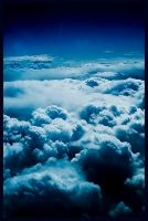 clouds by chilek