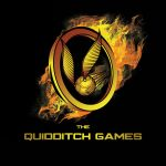 The Quidditch Games by johnnygreek989