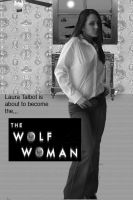 The Wolf Woman Teaser 2 by FullMoonMaster